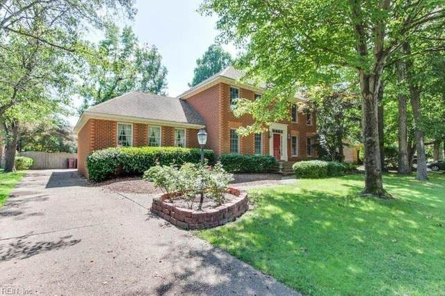 616 Wickwood Dr, Chesapeake, VA 23322 (#10371458) :: Team L'Hoste Real Estate