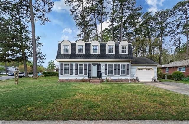 42 Madrid Dr, Hampton, VA 23669 (#10371462) :: Team L'Hoste Real Estate