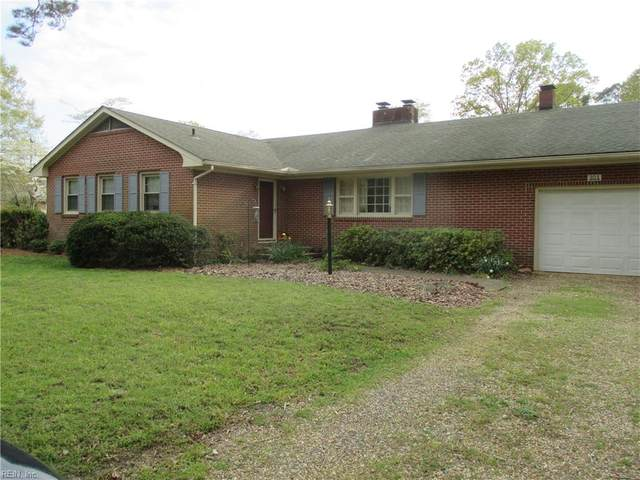 301 Grafton District Rd, York County, VA 23692 (#10371469) :: Berkshire Hathaway HomeServices Towne Realty