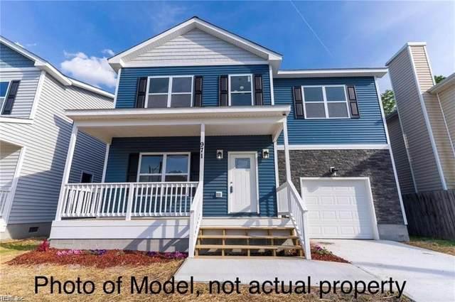 1549 Nelms Ave, Norfolk, VA 23502 (#10371473) :: Berkshire Hathaway HomeServices Towne Realty