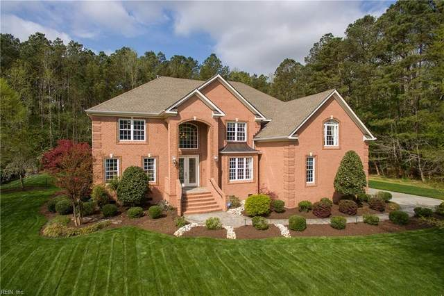 541 Thistley Ln, Chesapeake, VA 23322 (#10371475) :: Berkshire Hathaway HomeServices Towne Realty