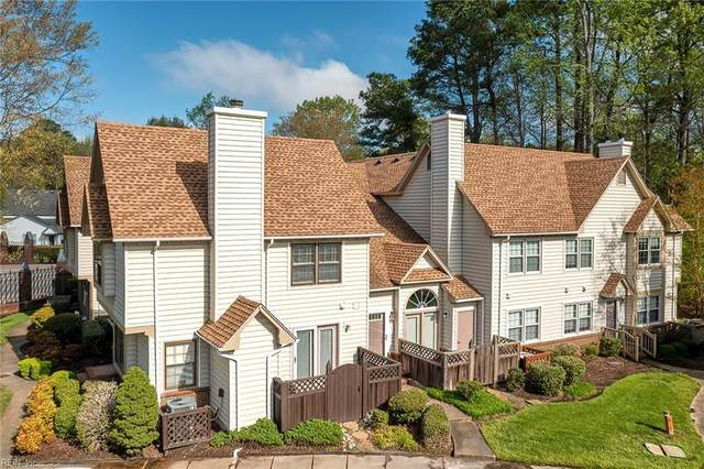 713 Rapidan River Ct C, Chesapeake, VA 23320 (#10371494) :: Berkshire Hathaway HomeServices Towne Realty
