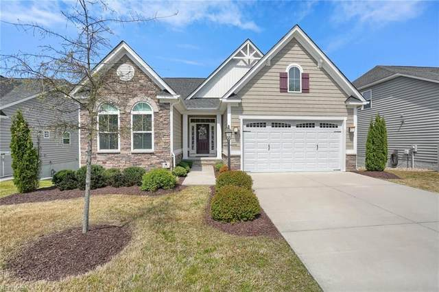 301 Caroline Cir, York County, VA 23185 (#10371516) :: Atlantic Sotheby's International Realty