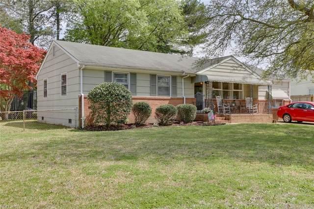 705 Nottingham Rd, Portsmouth, VA 23701 (#10371519) :: The Kris Weaver Real Estate Team
