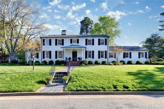 1200 Mallicotte Ln, Newport News, VA 23606 (#10371522) :: Berkshire Hathaway HomeServices Towne Realty
