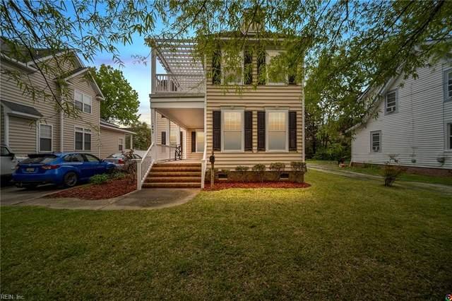 1445 Melrose Pw, Norfolk, VA 23508 (#10371523) :: Crescas Real Estate
