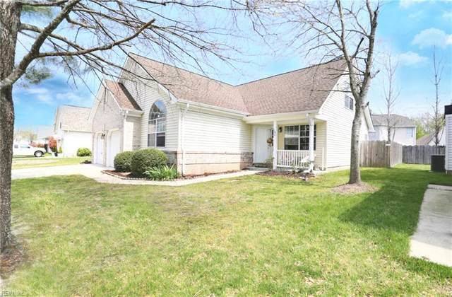 3104 Sacramento Dr, Virginia Beach, VA 23456 (#10371525) :: Team L'Hoste Real Estate
