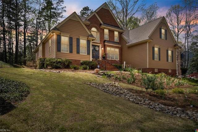 125 Blackheath, James City County, VA 23188 (#10371533) :: Berkshire Hathaway HomeServices Towne Realty