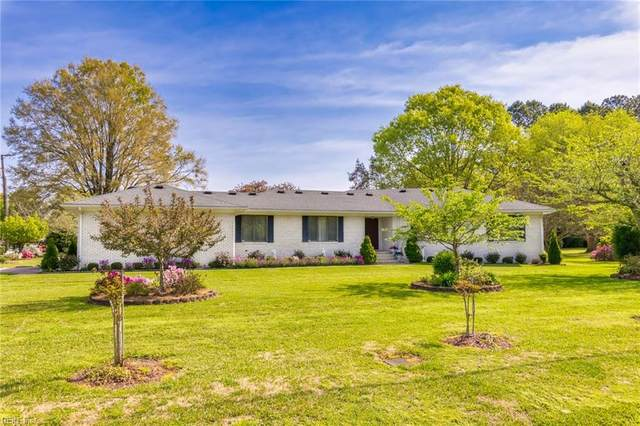 100 Hunters Trl E, Pasquotank County, NC 27909 (#10371536) :: Rocket Real Estate