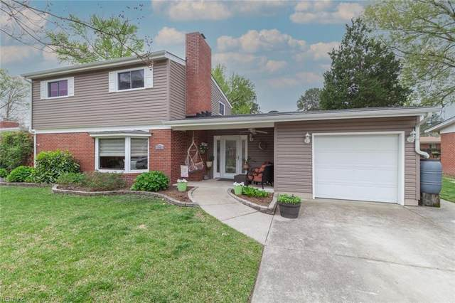 3705 Mantle Ln, Virginia Beach, VA 23452 (#10371568) :: Team L'Hoste Real Estate
