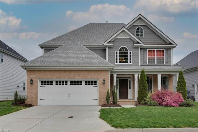 2632 Annapolis Cir, Virginia Beach, VA 23456 (#10371571) :: Momentum Real Estate