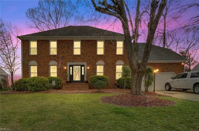 527 Las Gaviotas Blvd, Chesapeake, VA 23322 (#10371580) :: Crescas Real Estate