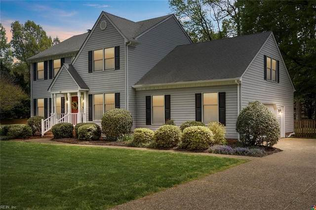 101 Pamlico Rn, York County, VA 23693 (#10371582) :: The Bell Tower Real Estate Team