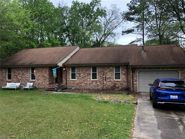 3604 Frazier Ave, Suffolk, VA 23435 (#10371591) :: Atkinson Realty