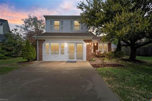 2000 Dunn Ct, Virginia Beach, VA 23464 (#10371598) :: Momentum Real Estate