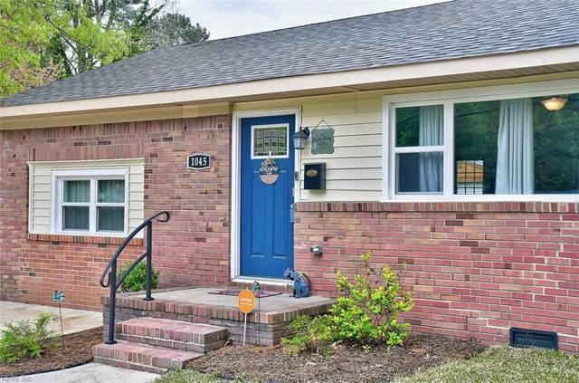 1045 Baker Rd, Virginia Beach, VA 23455 (#10371603) :: Momentum Real Estate