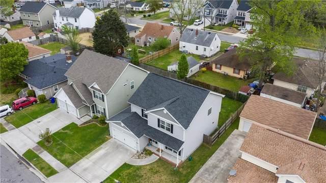 3414 Bell St, Norfolk, VA 23513 (MLS #10371610) :: AtCoastal Realty