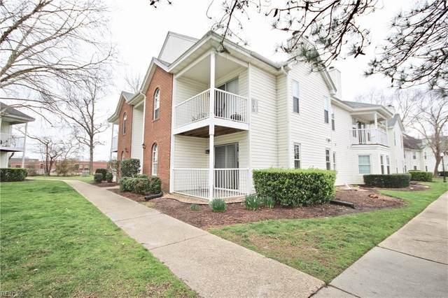 1321 Ivywood Rd, Virginia Beach, VA 23453 (#10371611) :: Team L'Hoste Real Estate