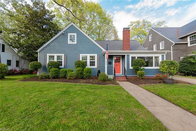 1404 Woodrow Ave, Norfolk, VA 23507 (#10371613) :: Team L'Hoste Real Estate