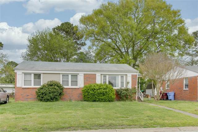 3021 Scotia Dr, Chesapeake, VA 23325 (#10371614) :: Team L'Hoste Real Estate