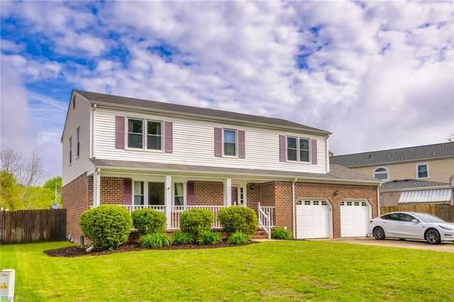 5313 Nelson Ct, Virginia Beach, VA 23464 (#10371625) :: The Kris Weaver Real Estate Team