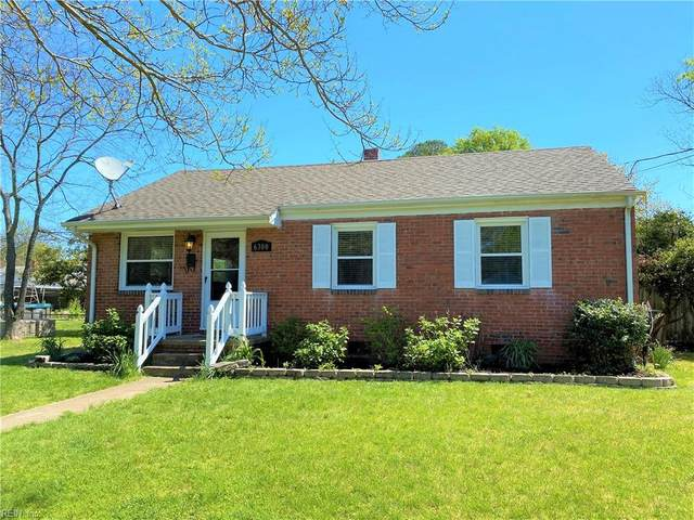 6300 Tappahannock Dr, Norfolk, VA 23509 (#10371626) :: RE/MAX Central Realty