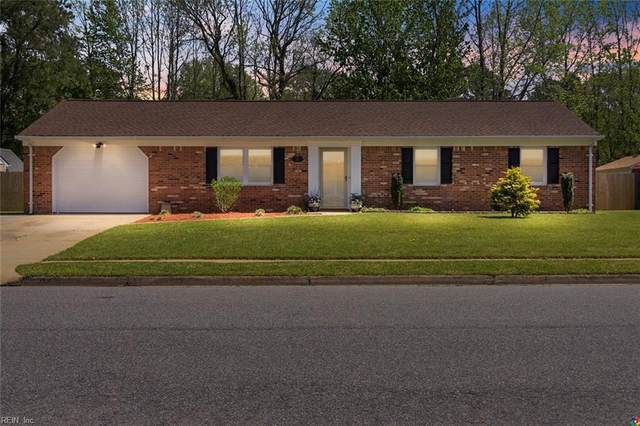 521 Scarborough Dr, Chesapeake, VA 23322 (#10371628) :: Team L'Hoste Real Estate