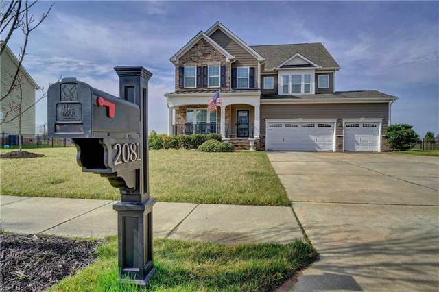 2081 Roger Mcclung Ln, Virginia Beach, VA 23456 (#10371637) :: RE/MAX Central Realty