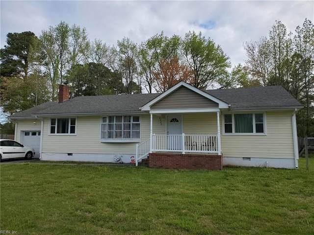 2620 Smithfield Rd, Portsmouth, VA 23702 (#10371651) :: The Kris Weaver Real Estate Team