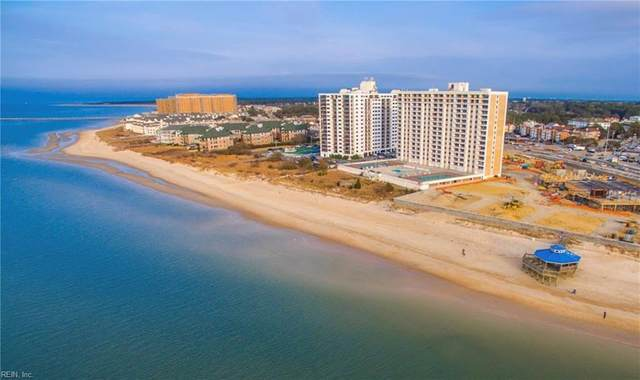 3288 Page Ave #214, Virginia Beach, VA 23451 (#10371654) :: Momentum Real Estate