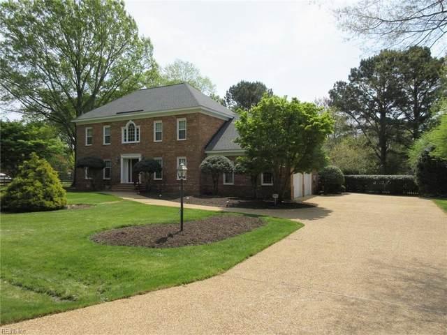 3302 Derby Ln, James City County, VA 23185 (#10371656) :: Team L'Hoste Real Estate