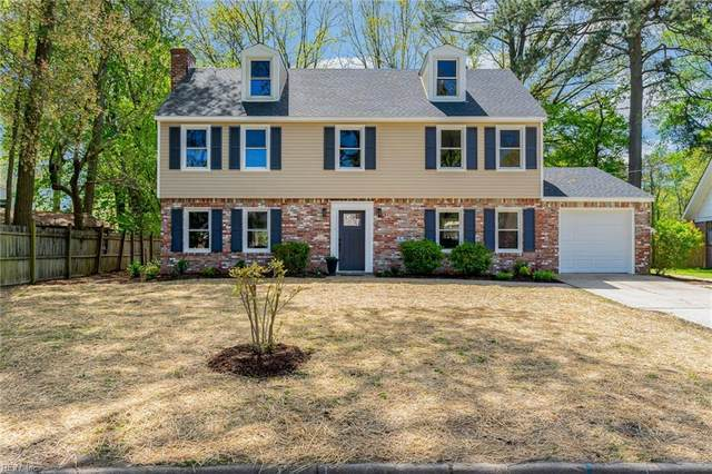 712 Pinckney Ct, Newport News, VA 23601 (MLS #10371671) :: AtCoastal Realty