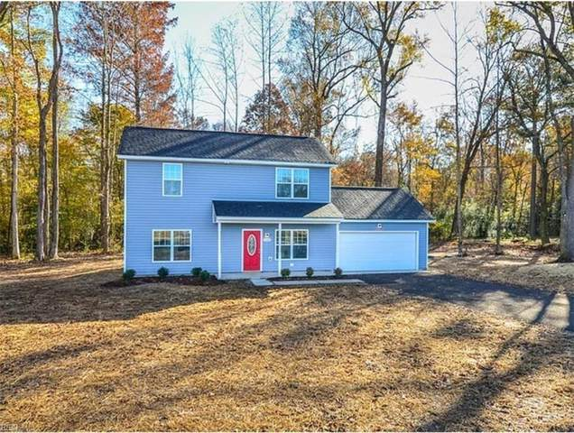 8029 Whaleyville Blvd, Suffolk, VA 23438 (#10371684) :: Encompass Real Estate Solutions