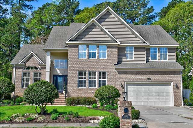 2393 Fenwick Way, Virginia Beach, VA 23453 (#10371698) :: Momentum Real Estate