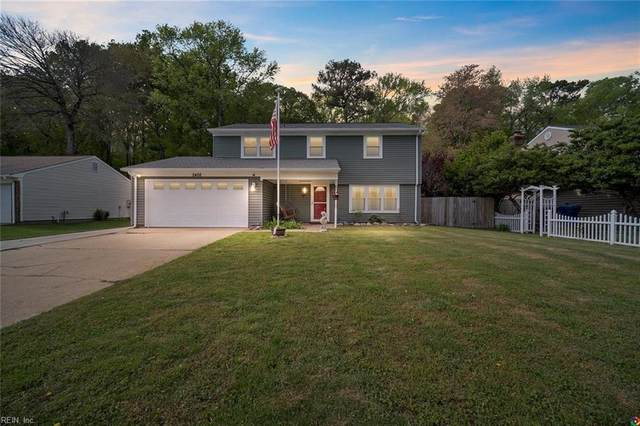 2408 Enchanted Forest Ln, Virginia Beach, VA 23453 (#10371702) :: Team L'Hoste Real Estate