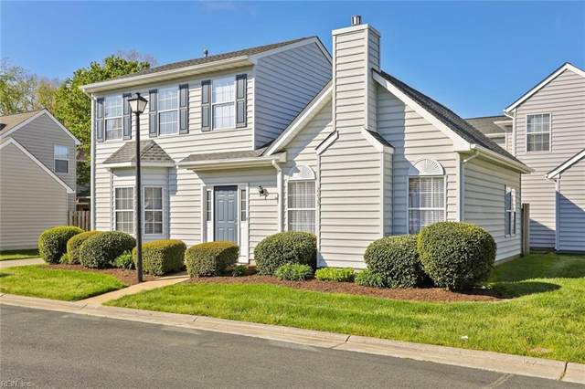 2235 White House Cv, Newport News, VA 23602 (#10371711) :: Berkshire Hathaway HomeServices Towne Realty