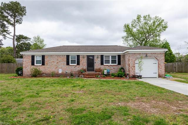529 Corapeake Dr, Chesapeake, VA 23322 (MLS #10371719) :: AtCoastal Realty