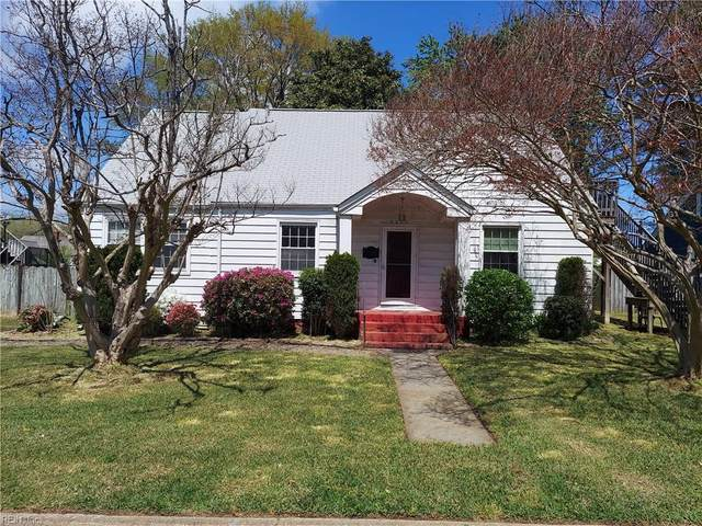 4612 Columbia St, Portsmouth, VA 23707 (#10371721) :: Crescas Real Estate