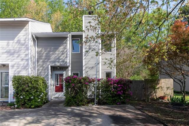 3701 Radford Cir, Chesapeake, VA 23321 (#10371743) :: Crescas Real Estate