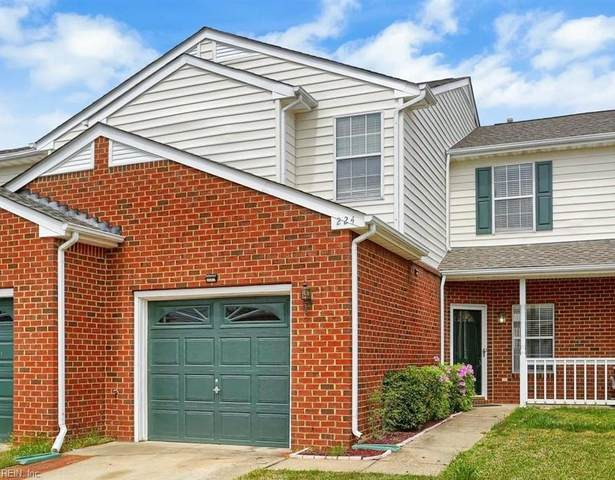 224 Belmont Cir, York County, VA 23693 (#10371744) :: Berkshire Hathaway HomeServices Towne Realty