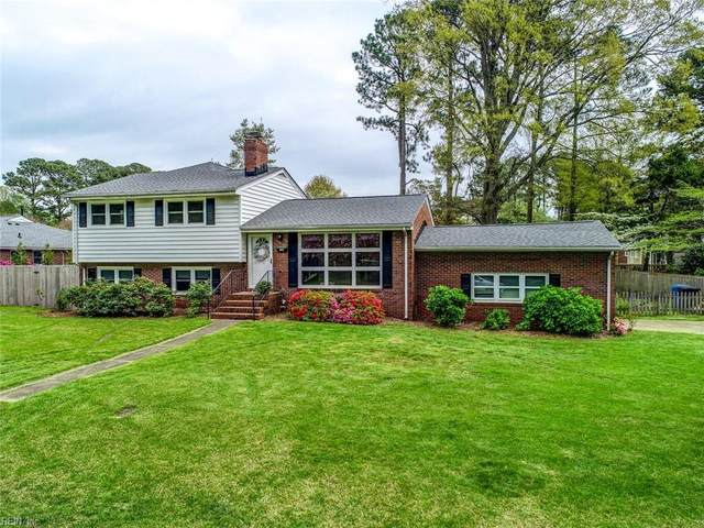 2304 Trelawney Rd, Virginia Beach, VA 23455 (#10371745) :: Team L'Hoste Real Estate