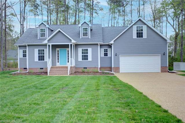 8549 Patrick Henry Way, Gloucester County, VA 23061 (#10371749) :: The Kris Weaver Real Estate Team