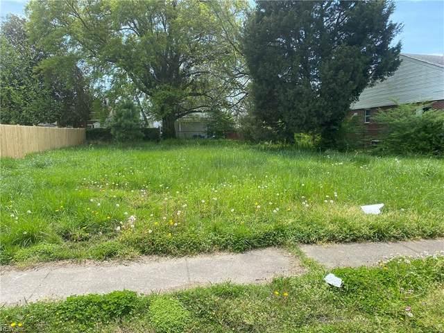 903 Leake St, Norfolk, VA 23523 (#10371750) :: Momentum Real Estate