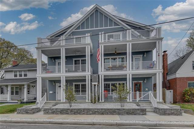 413 22nd St A, Virginia Beach, VA 23451 (#10371753) :: Atkinson Realty