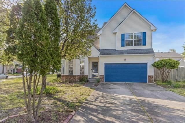 3417 Stirrup Way, Virginia Beach, VA 23454 (#10371763) :: Crescas Real Estate