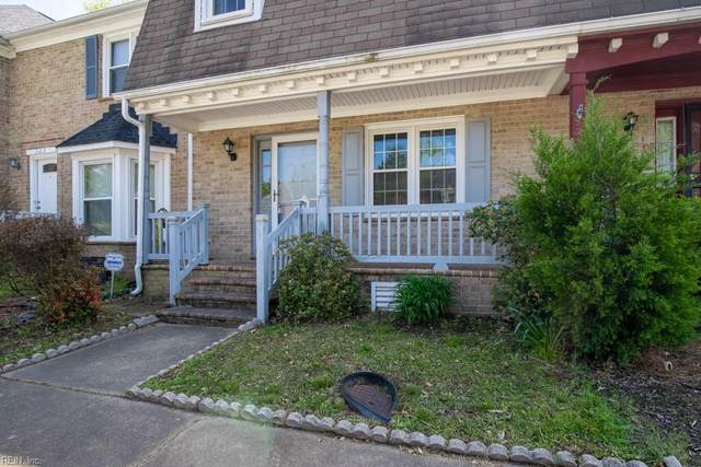 305 Middle Oaks Dr, Chesapeake, VA 23322 (#10371767) :: RE/MAX Central Realty