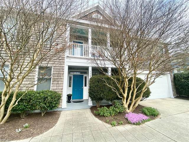 120 77th St, Virginia Beach, VA 23451 (MLS #10371774) :: AtCoastal Realty