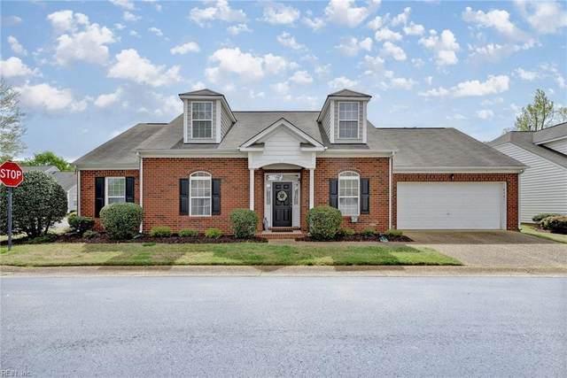 4501 Greendale Dr, James City County, VA 23188 (#10371776) :: Team L'Hoste Real Estate