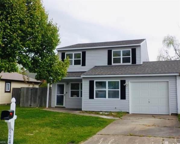 924 Pocasset Ct, Virginia Beach, VA 23452 (#10371783) :: Rocket Real Estate