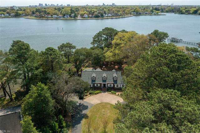 6040 Newport Cres, Norfolk, VA 23505 (#10371788) :: Berkshire Hathaway HomeServices Towne Realty